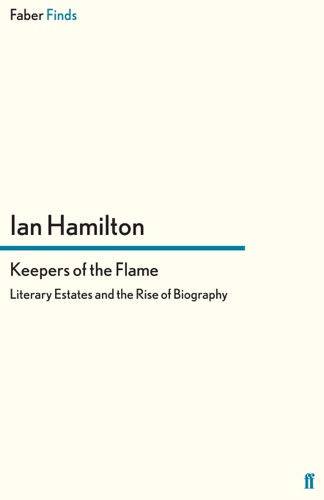Ian Hamilton - Keepers of the Flame