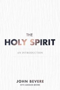 The Holy Spirit Couverture de livre