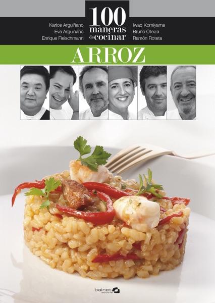100 Maneras de cocinar Arroz