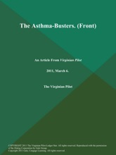The Asthma-Busters (Front)