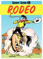 Lucky Luke - Tome 2 - RODEO