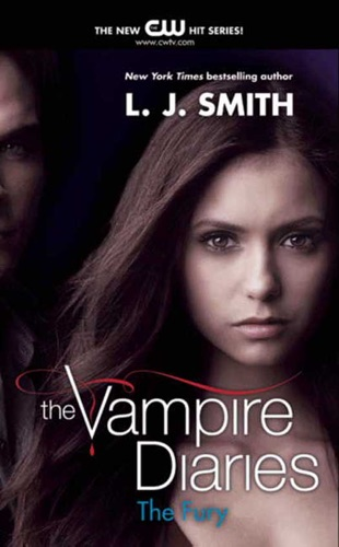 L. J. Smith - The Vampire Diaries: The Fury