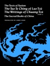 The Texts Of Taoism Part I
