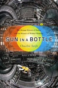 Sun in a Bottle Book Cover