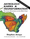 Astrology Karma  Transformation Second Edition