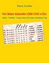 Der Maya-Kalender 1200-1101 VChr