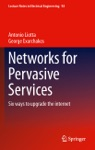 Networks For Pervasive Services