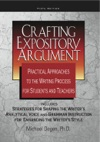 Crafting Expository Argument