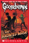 Classic Goosebumps 4 The Haunted Mask