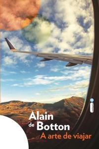 A Arte de Viajar Book Cover