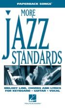 More Jazz Standards (Songbook)
