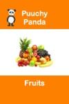 Puuchy Panda Fruits
