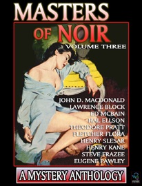 Masters of Noir: Volume Three PDF Download