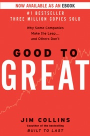Good to Great - Jim Collins Book