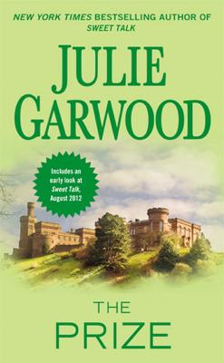 Julie Garwood - The Prize book