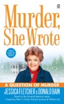 Murder She Wrote A Question Of Murder
