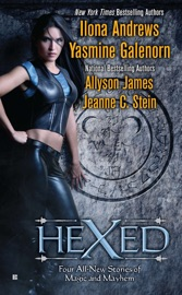 Hexed PDF Download