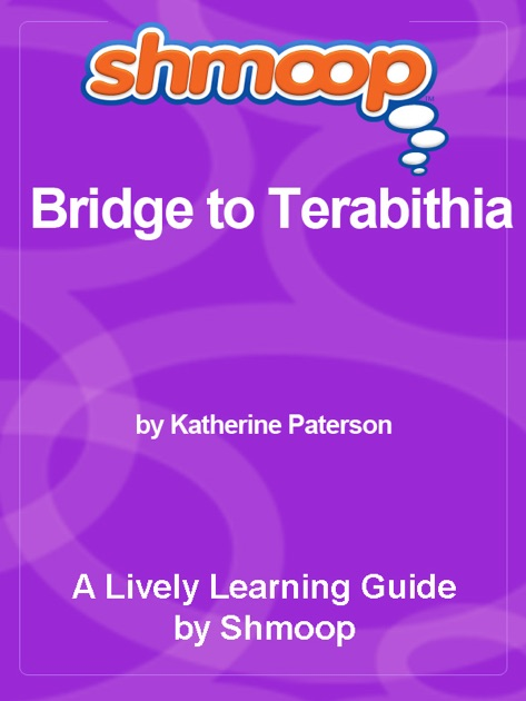 Bridge to Terabithia by Shmoop University Inc  on Apple Books