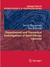 Experimental And Theoretical Investigations Of Steel-Fibrous Concrete