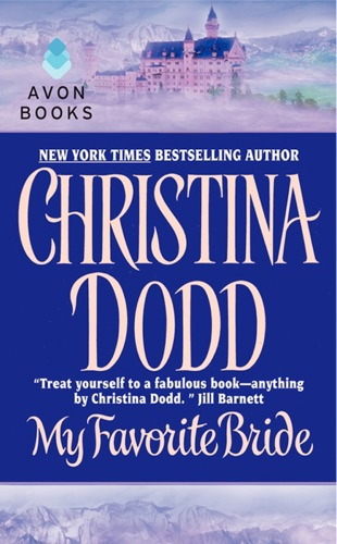 Christina Dodd - My Favorite Bride