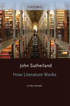 How Literature Works