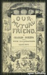 Our Mutual Friend Illustrated  FREE Audiobook Download Link