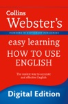 Websters Easy Learning How To Use English Collins Websters Easy Learning