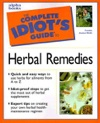 The Complete Idiots Guide To Herbal Remedies