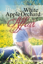 The Black And White Apple Orchard Affair