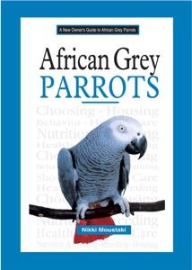 African Grey Parrots da Nikki Moustaki