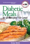 Diabetic Meals In 30 Minutesor Less