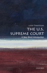 The US Supreme Court A Very Short Introduction