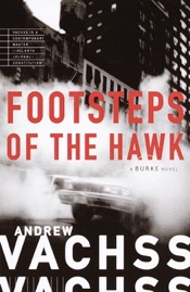Download and Read Online Footsteps of the Hawk