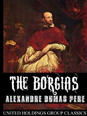 Download and Read Online The Borgias