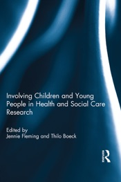 Download and Read Online Involving Children and Young People in Health and Social Care Research