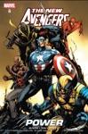 The New Avengers Vol 10 Power