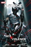 X-Force Sex And Violence