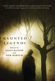 Haunted Legends PDF Download