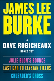 A Dave Robicheaux Boxed Set PDF Download