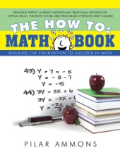 The How To: Math Book