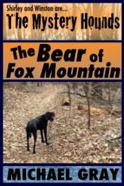 The Mystery Hounds The Bear Of Fox Mountain