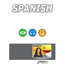 Spanish Speakit Tv 51004