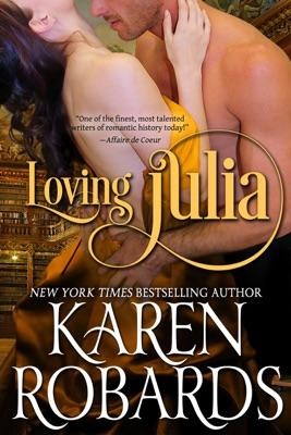 Loving Julia pdf Download
