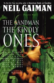 The Sandman Vol. 9: The Kindly Ones PDF Download