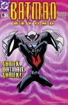 Batman Beyond 1999-2001 5