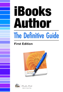 iBooks Author: The Definitive Guide ebook
