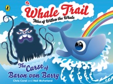 Whale Trail: The Curse Of Baron Von Barry (Enhanced Edition)