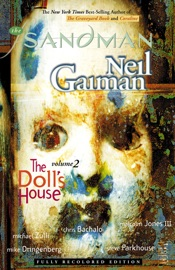 The Sandman Vol. 2: The Doll's House (New Edition) PDF Download