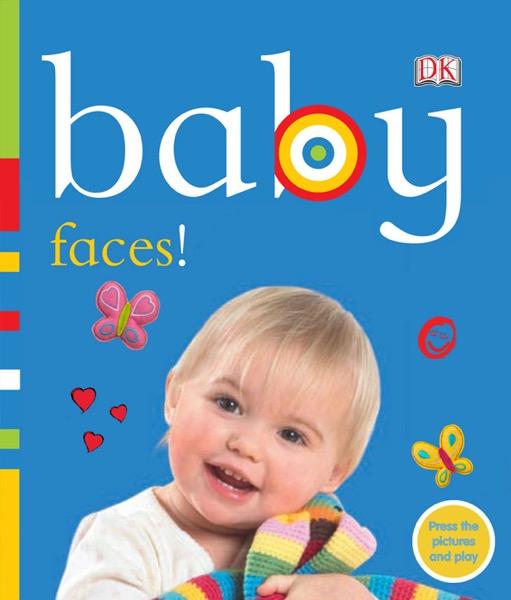 Baby: Faces! (Enhanced Edition)