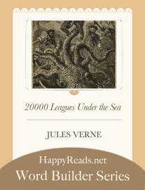 20000 Leagues Under the Sea book